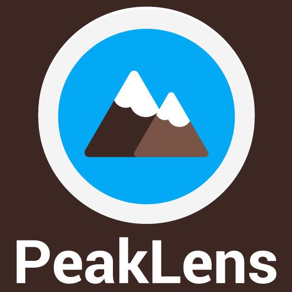 peaklens